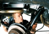Mechanical Services;-